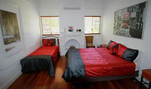 Dongara Breeze Inn, Affittacamere  Dongara - big - 10
