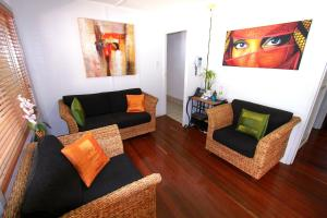 Dongara Breeze Inn, Affittacamere  Dongara - big - 12