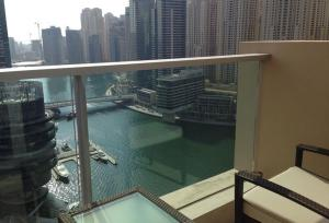 Appartamento Apartments Jumeirah 3000, Dubai