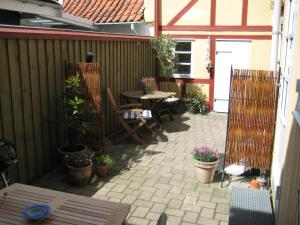 Kerteminde Holiday Apartment