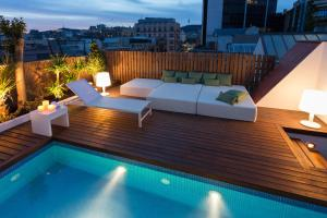 BCN Luxury Apartments Barcelone