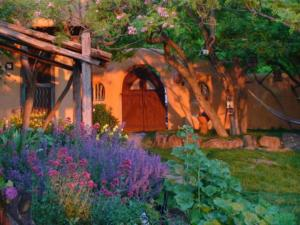 Photo of Old Taos Guesthouse B&B