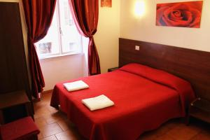 Pension XYRome Guesthouse, Rom