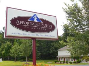 Photo of Affordable Suites Gastonia