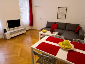 welcome2vienna Spittelberg Apartments