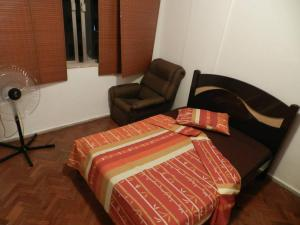One Bedroom Apartment - 135 Barata Ribeiro apt 1004