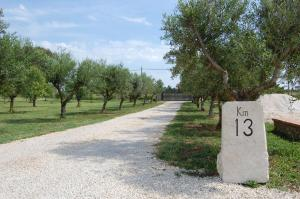 Podere 1248, Aparthotely  Ladispoli - big - 14