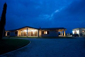 Podere 1248, Aparthotels  Ladispoli - big - 18