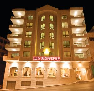 Photo of Holy Family Hotel
