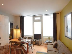 Studios Paris Appartement Gustave
