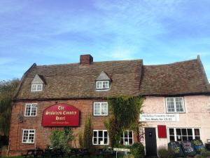 Stukeleys Hotel in Great Stukeley, Cambridgeshire, England