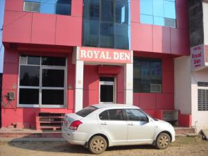 Photo of Hotel Royal Den