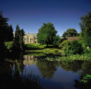 Kenwood Hall Hotel in Sheffield, South Yorkshire, England