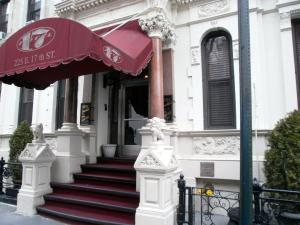 Hotel 17 - Extended Stay, Hotely  New York - big - 25