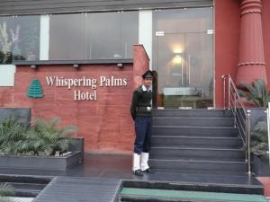 Whispering Palms Hotels
