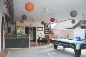 LPQ Backpackers Hostel