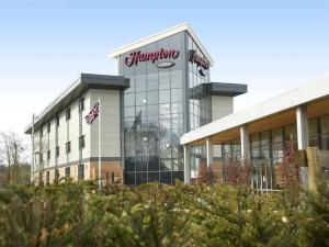 Photo of Hampton By Hilton Corby