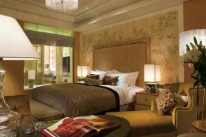 Luxe Kamer met Kingsize Bed Club Sofitel met Toegang tot Executive Lounge