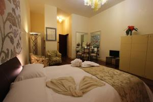 Photo of B&B Pretoria Suite