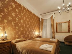 Dimora Abella Suites & Apartments, Cracovia