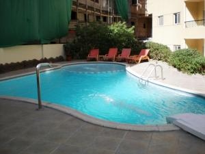 Hurghada Kawther Apartments