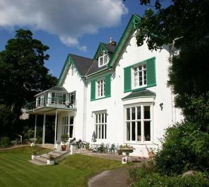 The Frognel Hall Hotel in Torquay, Devon, England