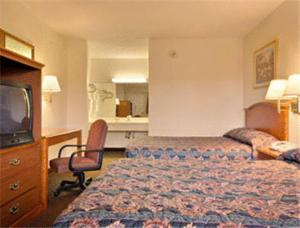 Days Inn Plainfield - Plainfield, IN 46168 - Photo Album