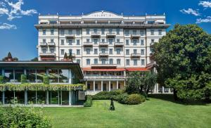Photo of Grand Hotel Majestic