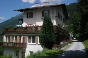 Pension Frohsinn, Badgastein, Rakousko