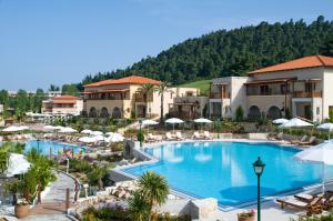 Photo of Aegean Melathron Thalasso Spa Hotel