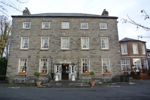Photo of Leixlip House Hotel