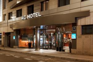 Photo of Ac Hotel León San Antonio, A Marriott Luxury & Lifestyle Hotel