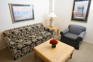 King Room with Sofa Bed - Park View