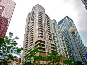 Canada Suites on Bay, Apartmanok  Toronto - big - 103