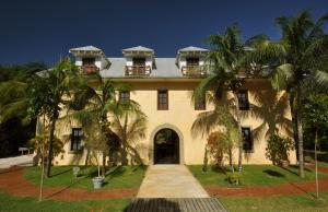 Mahogany Hall Luxury Boutique Resort