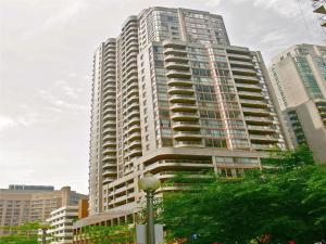 Canada Suites on Bay, Apartmanok  Toronto - big - 102