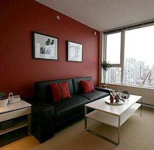 Suite Living Apartments