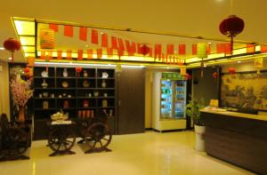 Photo of Shangjia Boutique Hotel