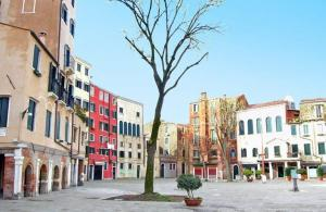 Ghetto Di Cannaregio