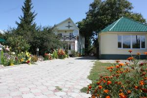 Photo of Jamilya B&B