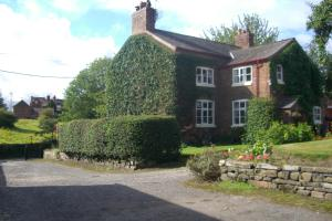 Ash Farm Country House in Altrincham, Greater Manchester, England