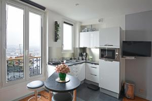 Studios Paris Appartement Horizons Modernes
