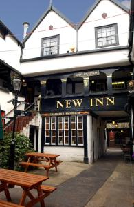 The New Inn – RelaxInnz in Gloucester, Gloucestershire, England