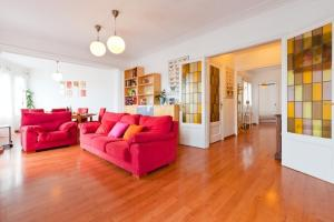 Appartement Barcelona Sagrada Familia Gracia Barcelone