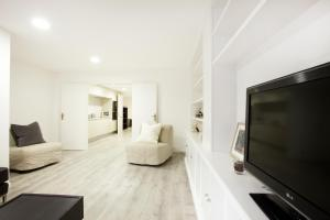 Appartamento Rent4Days Barraquer Apartment, Barcellona