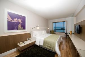 Gran Class Junior Suites with Frontal Sea View