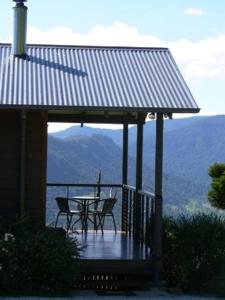 Photo of Spring Creek Mountain Cafe & Cottages