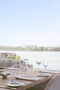Coast Victoria Hotel & Marina by APA, Hotely  Victoria - big - 58