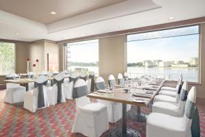 Coast Victoria Hotel & Marina by APA, Hotely  Victoria - big - 59