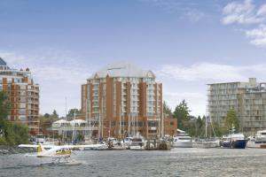 Coast Victoria Hotel & Marina by APA, Hotely  Victoria - big - 52